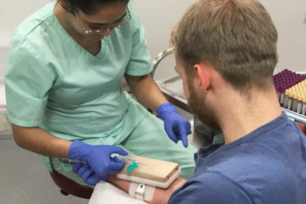 Understanding and Applying Phlebotomy Skills and Techniques