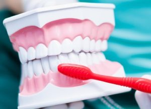 Certificate in Oral Health Education